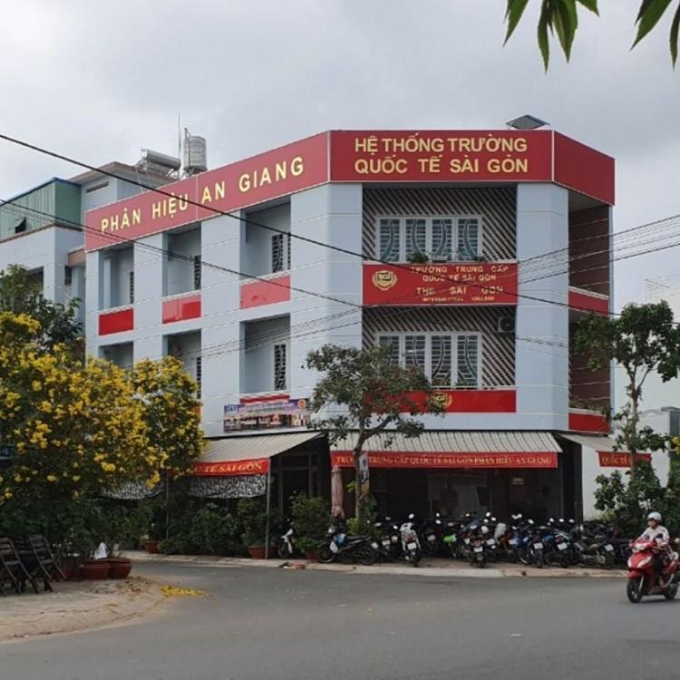 Trung cấp ngôn ngữ Trung-Trung cấp quốc tế Sài Gòn