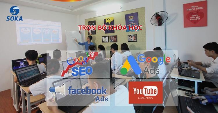Trung tâm bán hàng Online-SOKa