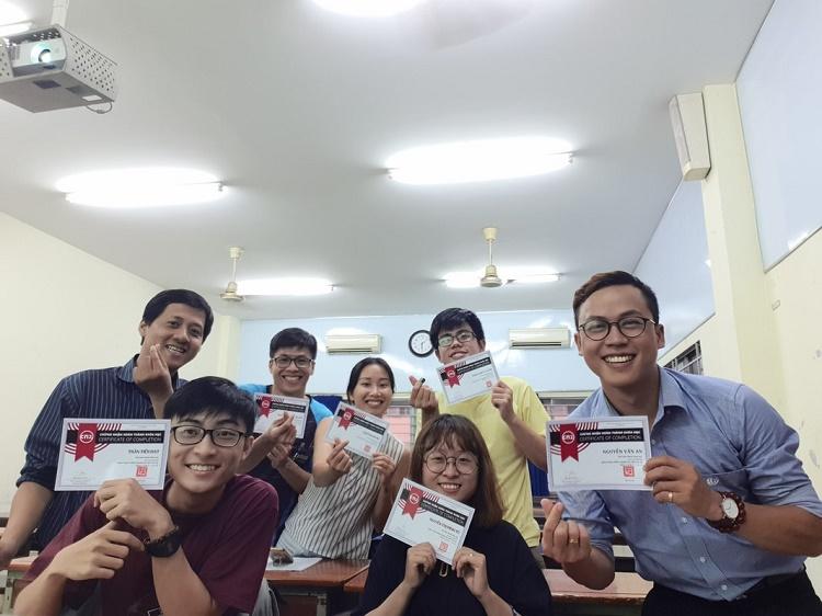 Trung tâm tiếng Trung giao tiếp tốt nhất-DH sư phạm