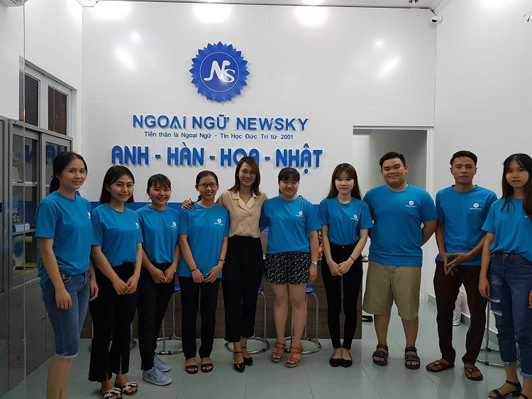 Trung tâm tiếng Trung giao tiếp tốt nhấtTrung tâm tiếng Trung giao tiếp tốt nhất-NEWSKY