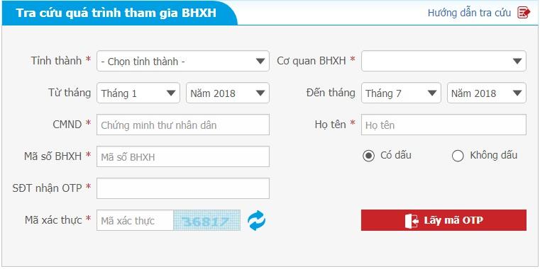 Công ty có đóng BHXH