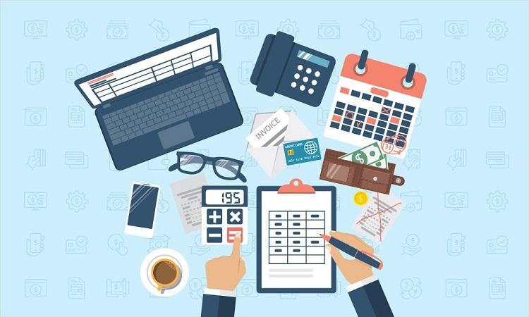 Hạch toán bảo hiểm xã hội