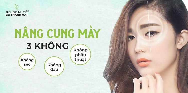 BB Beauté – BB Thanh Mai