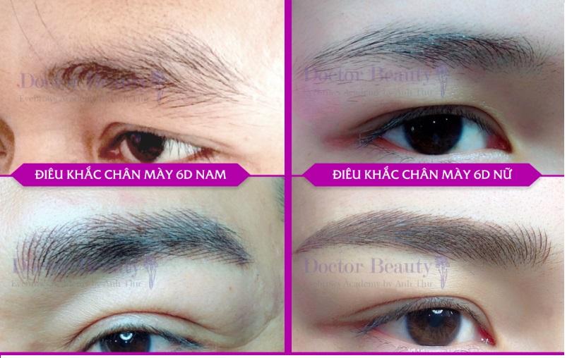 Doctor Beauty International Clinic by Siêu mẫu Anh Thư