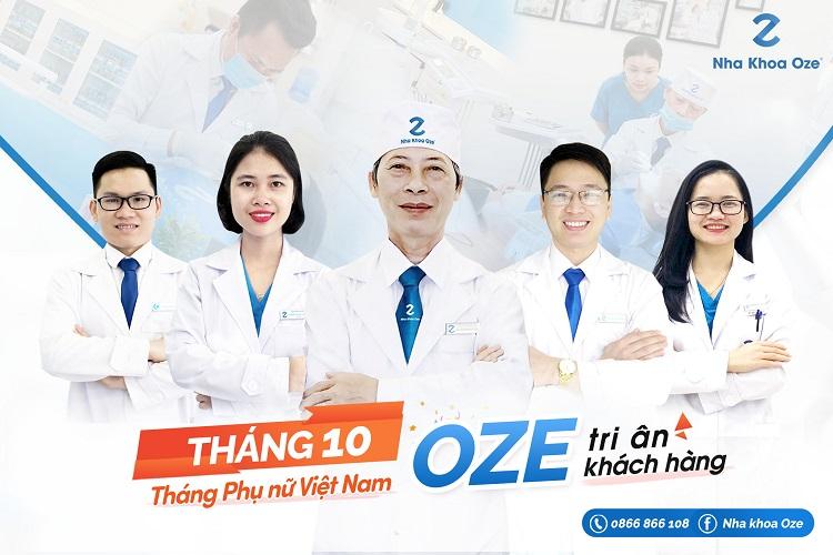 Nha khoa Oze