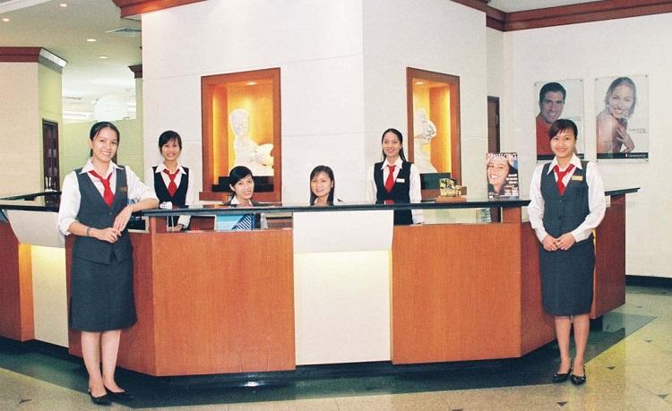 Phòng khám nha khoa tại TPHCM - Nha khoa Minh Khai