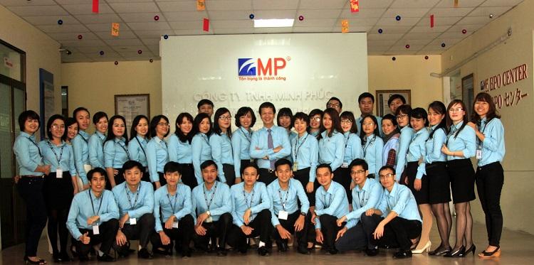 Dịch vụ cung ứng lao động - MP Telecom