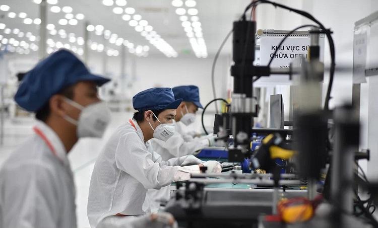 Dịch vụ cung ứng lao động - Nét Việt
