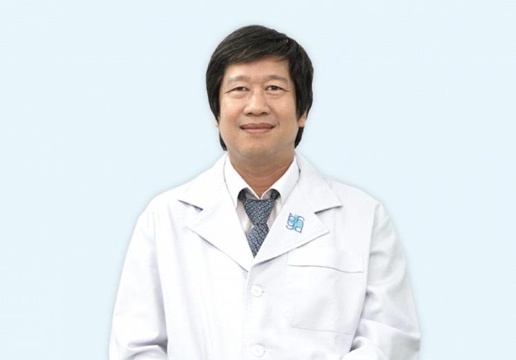 Bác sĩ Hoàng Văn Minh (Bác sĩ chuyên khoa I)