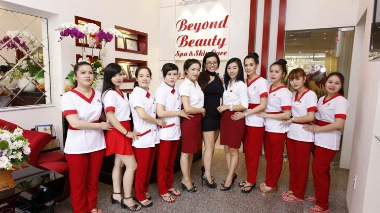 Beyound beauty Spa