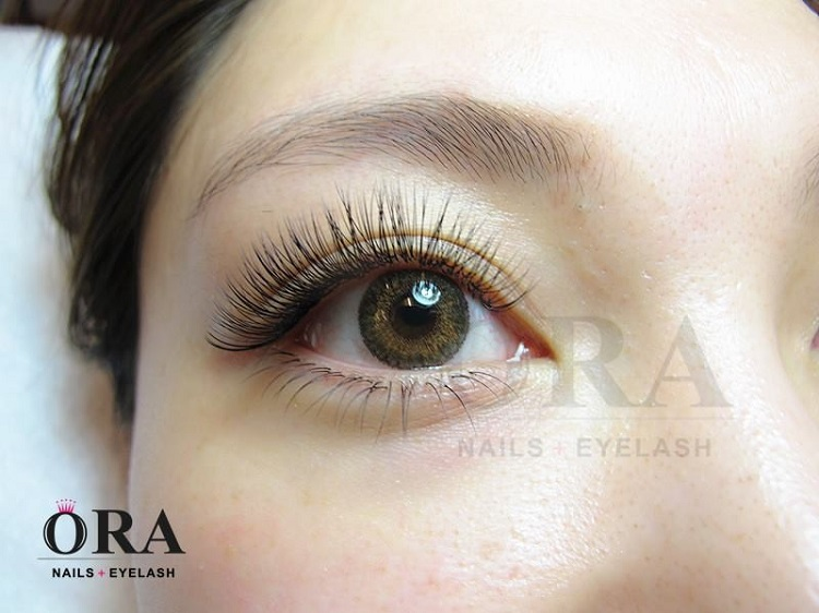 Ora Nails Eyelash Salon