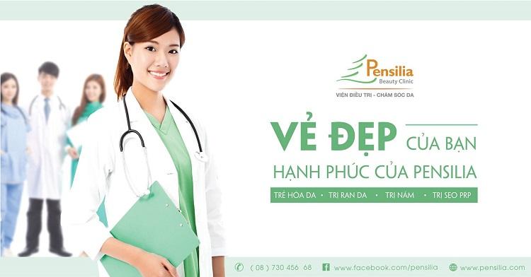 Pensilia Beauty Clinics