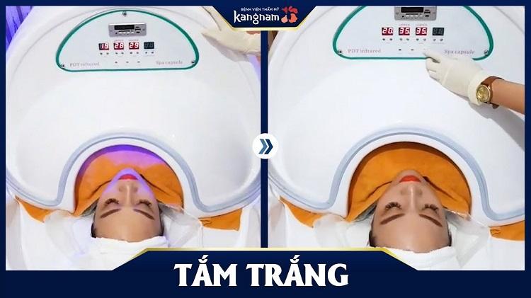 Bệnh viện thẩm mỹ Kangnam l
