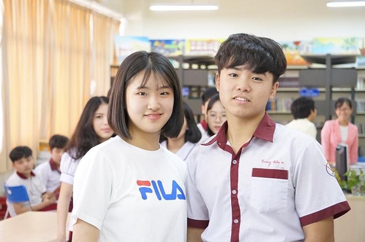 Trường nội trú Ngô Thời Nhiệm