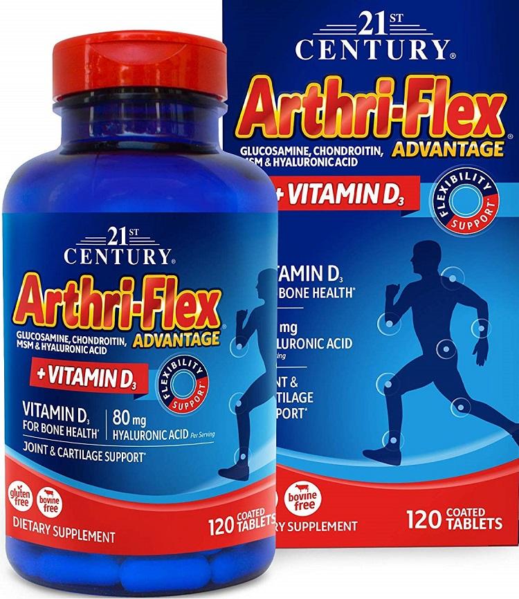 Thực phẩm chức năng Arthri-Flex