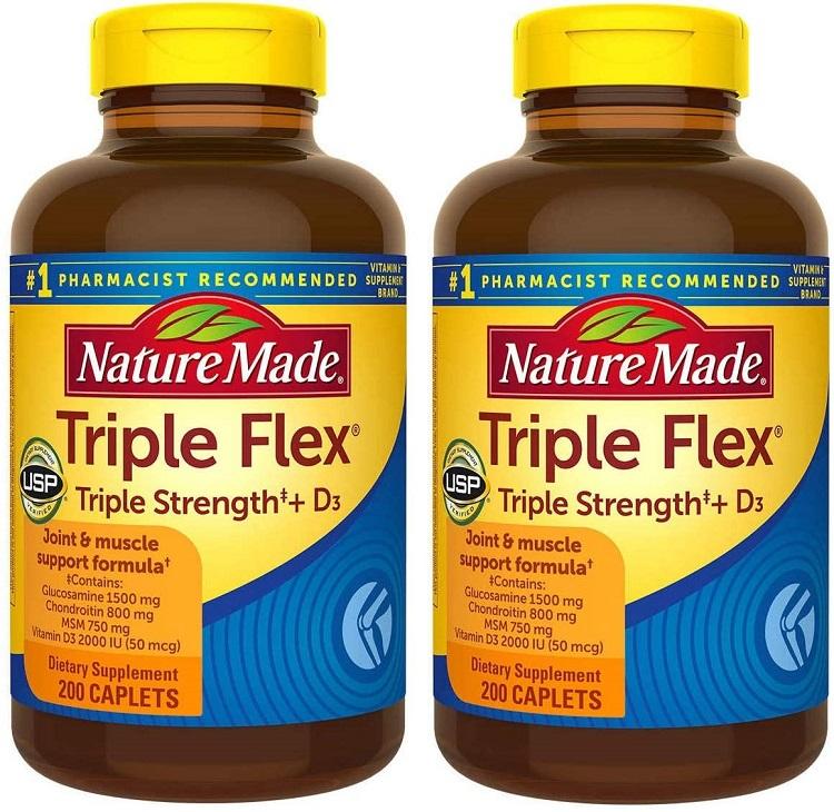 Thực phẩm chức năng Triple Flex