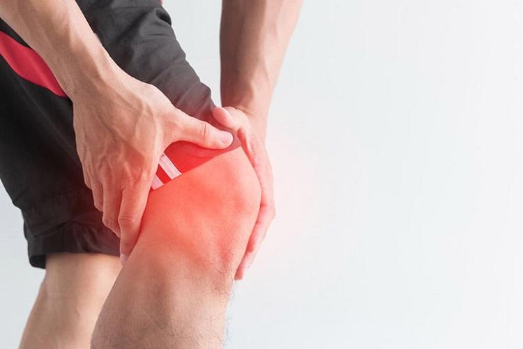 Biểu hiện của đau đầu gối