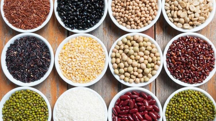 Thực phẩm cho người mỡ máu cao: Chất xơ hòa tan
