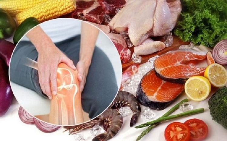 Đau nhức xương khớp là bệnh gì? Nguyên nhân và cách chữa giảm đau nhanh chóng Dau-nhuc-xuong-khop-nen-kieng-an-gi