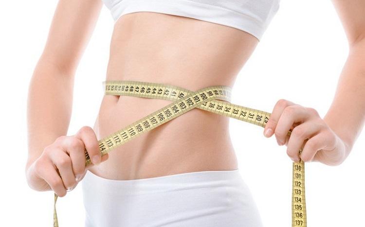 Giảm cân là cách điều trị máu nhiễm mỡ