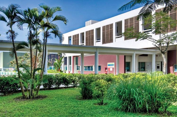 Lycée Français International Marguerite Duras