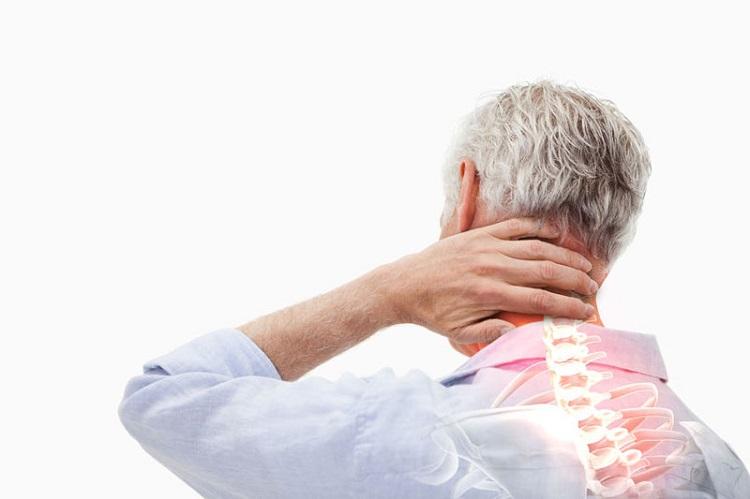 Nguyên nhân gây đau nhức xương khớp ở người già