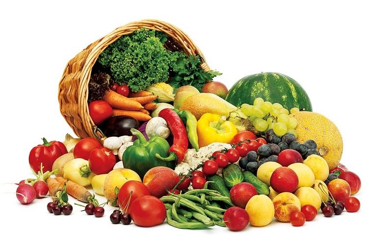 Mỡ máu cao nên ăn gì? Rau củ quả