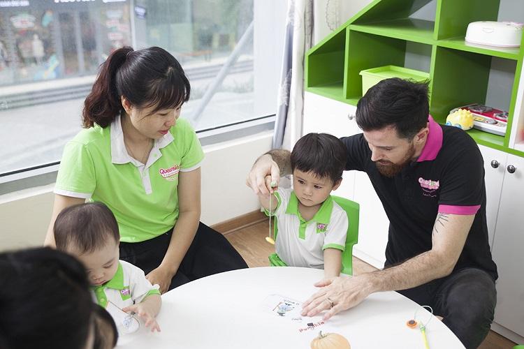 Trường mầm nonQueensland Kindergarten