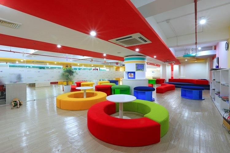Trường mầm non Việt Úc(VAS)
