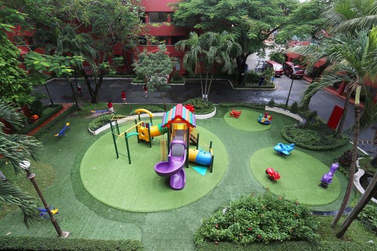 Trường mầm non Việt Úc VAS