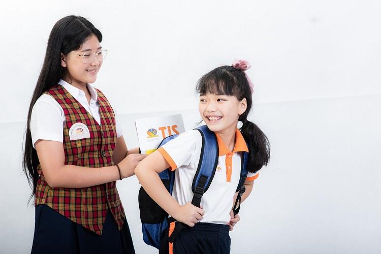 Trường tiểu học The International School (TIS)