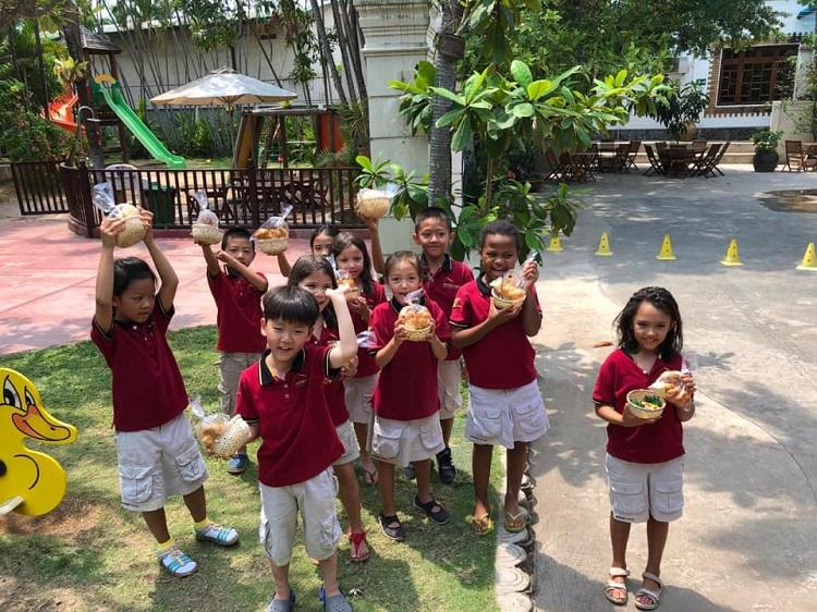 Trường Tiểu học Quốc tế Đức tại Việt Nam (IGS)