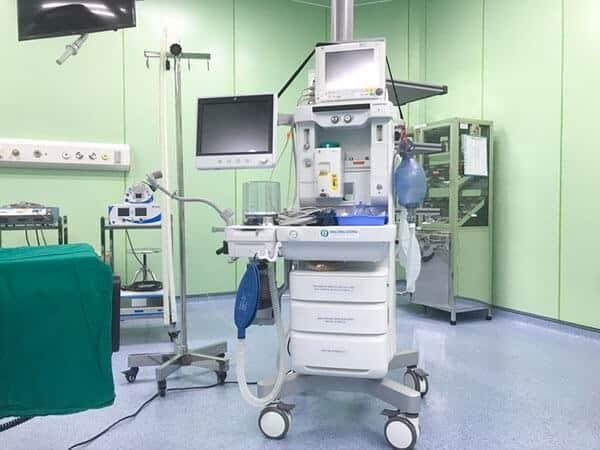 Bệnh viện phá thai Thủ Dầu Một