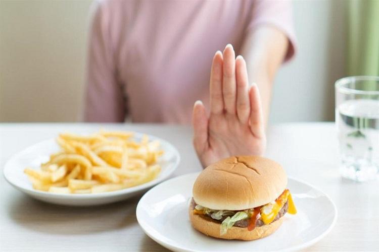 Tránh chất béo xấu