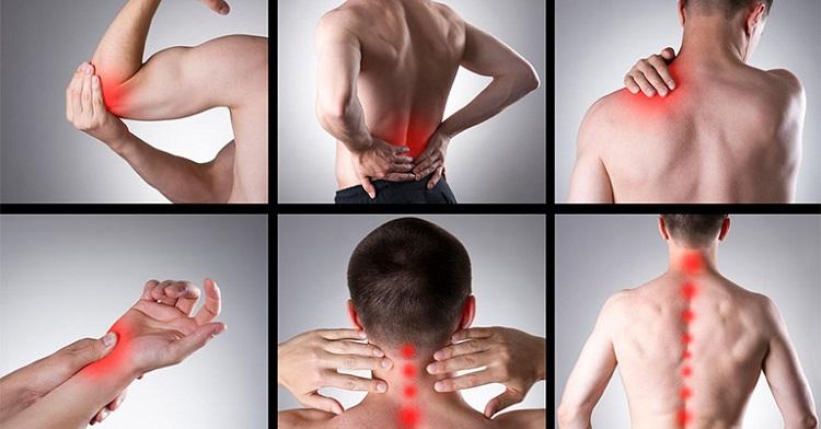 Các bệnh viêm xương khớp
