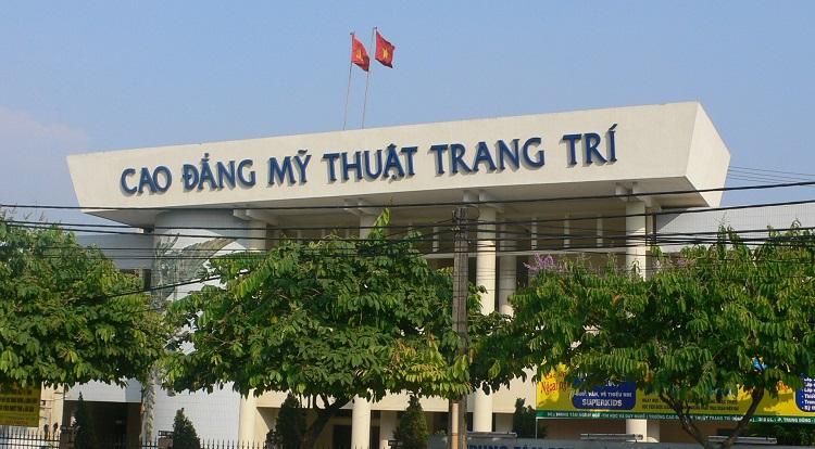 CĐ Mỹ thuật trang trí Đồng Nai