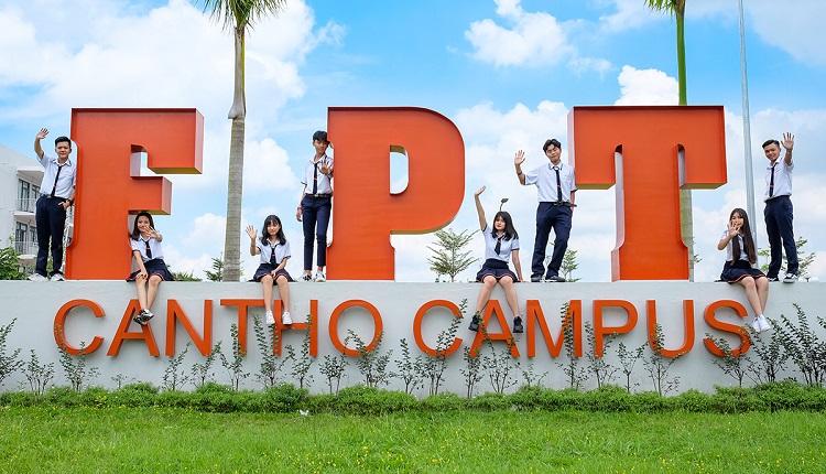 Trường Đại học FPT Cần Thơ