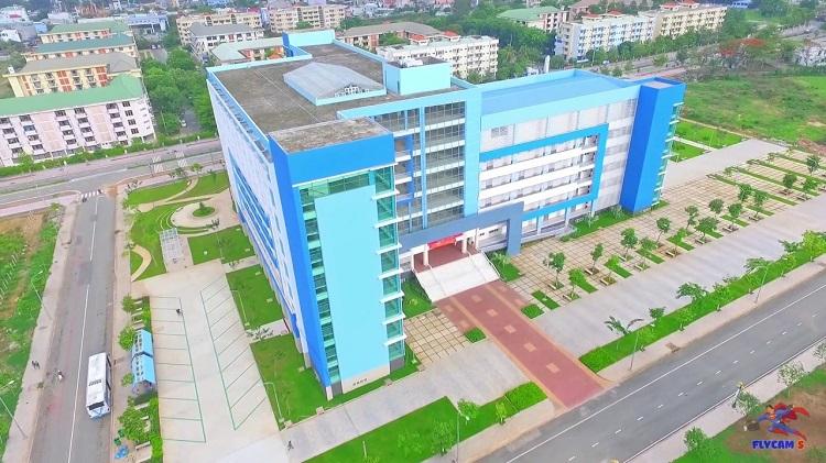 Trường Đại học Bách khoa TP.HCM