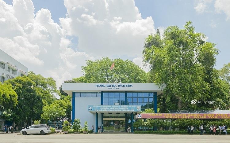 Đại học Bách khoa
