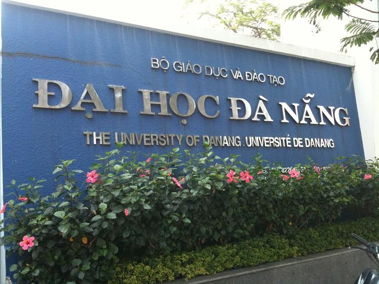 Trường Đại học Đà Nẵng là một trong các trường đại học ở Đà Nẵng tốt nhất