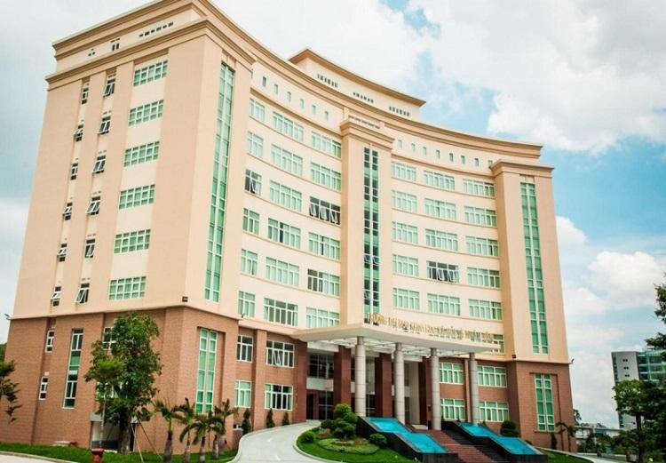 Đại học KHXH&NV