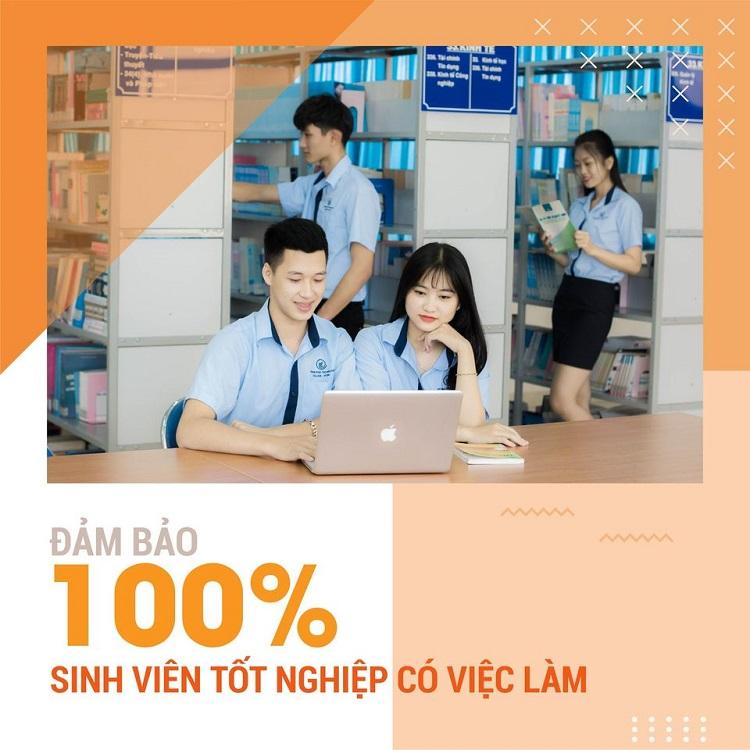 Trường CĐ công nghệ thông tin TPHCM là trường cao đẳng tốt nhất ở TPHCM