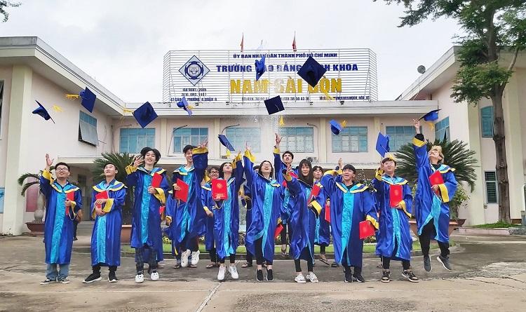 Top 10 Trường cao đẳng có chất lượng đào tạo tốt nhất TPHCM – JES