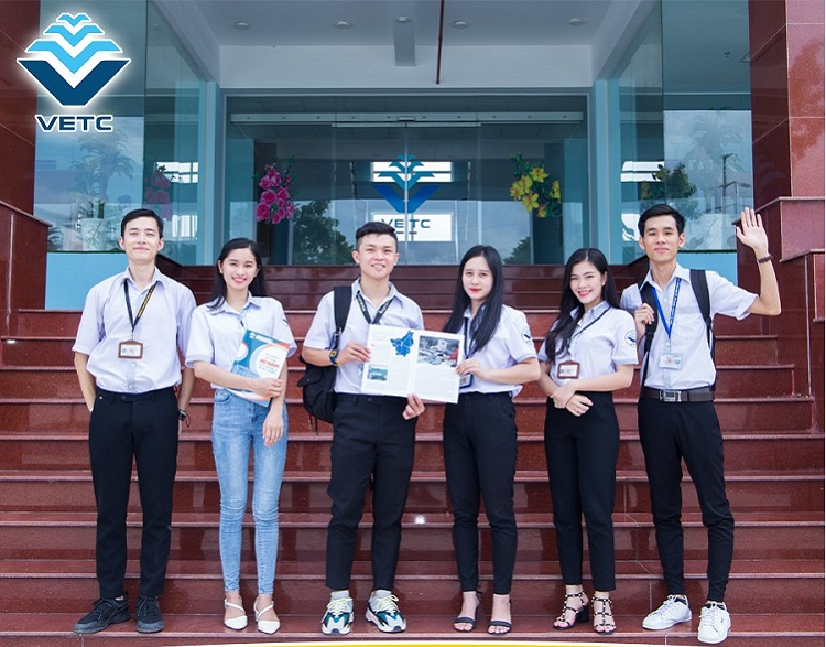 Trường Cao đẳng Kinh tế - Kỹ thuật Vinatex TP. Hồ Chí Minh