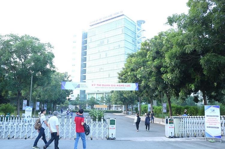Trường Đại học Công nghệ Thông tin là trường đại học công lập tốt nhất tại TPHCM