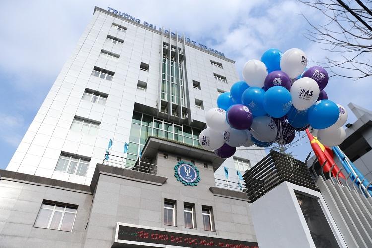 Trường Đại học Luật Thành phố Hồ Chí Minh (UL)