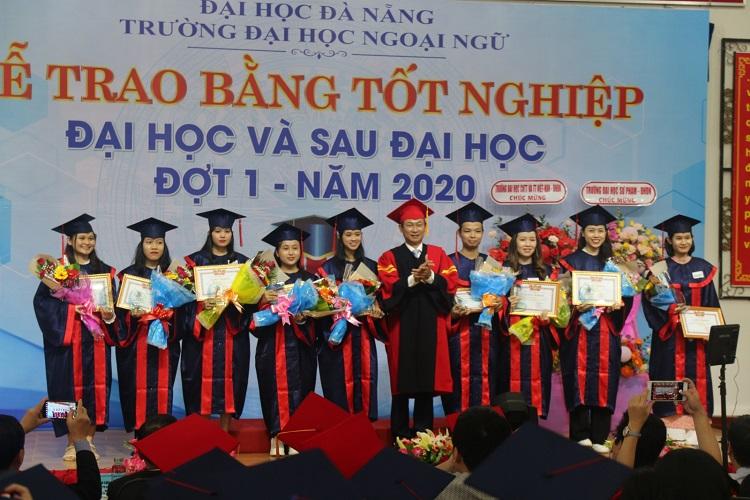 Trường đại học Ngoại Ngữ Đà Nẵng