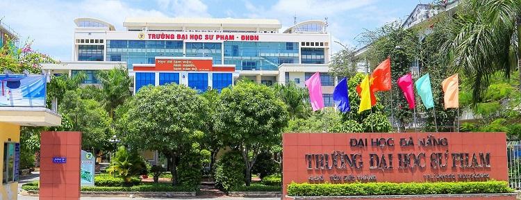 Trường đại học sư phạm Đà Nẵng là trường đại học tốt nhất ở Đà Nẵng