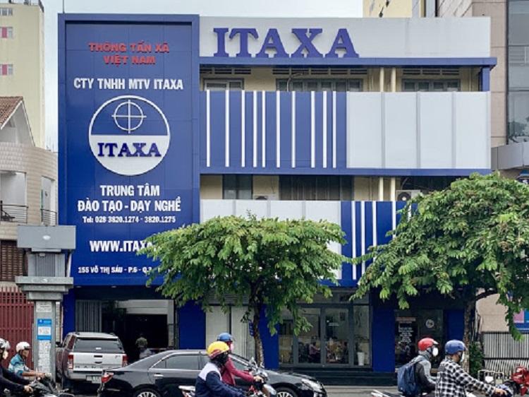 Trường dạy nghề ITAXA