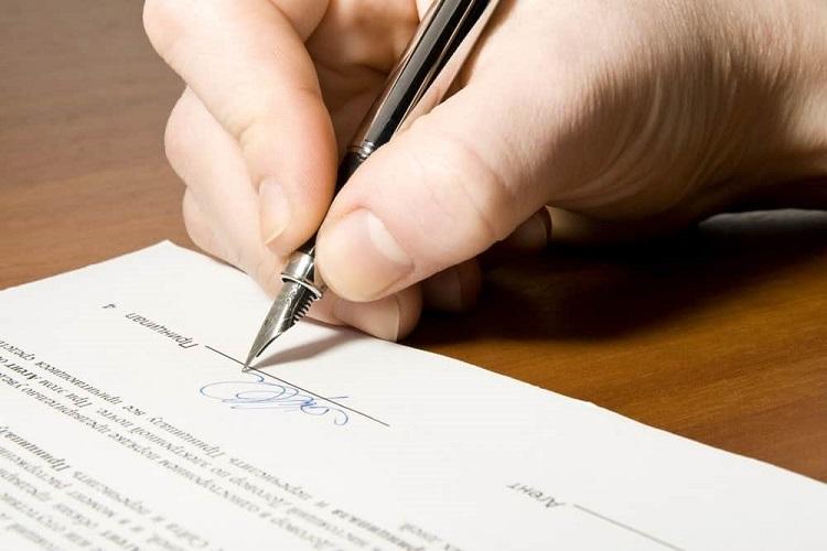 Mẫu biên bản thanh lý hợp đồng thu mua phế liệu